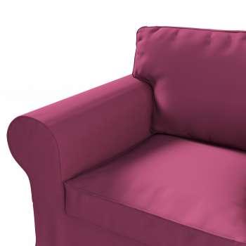 Ektorp Sesselbezug von der Kollektion Cotton Panama, Stoff: 702-32
