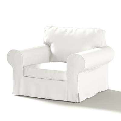 Pokrowiec na fotel Ektorp 702-34 Kolekcja Cotton Panama