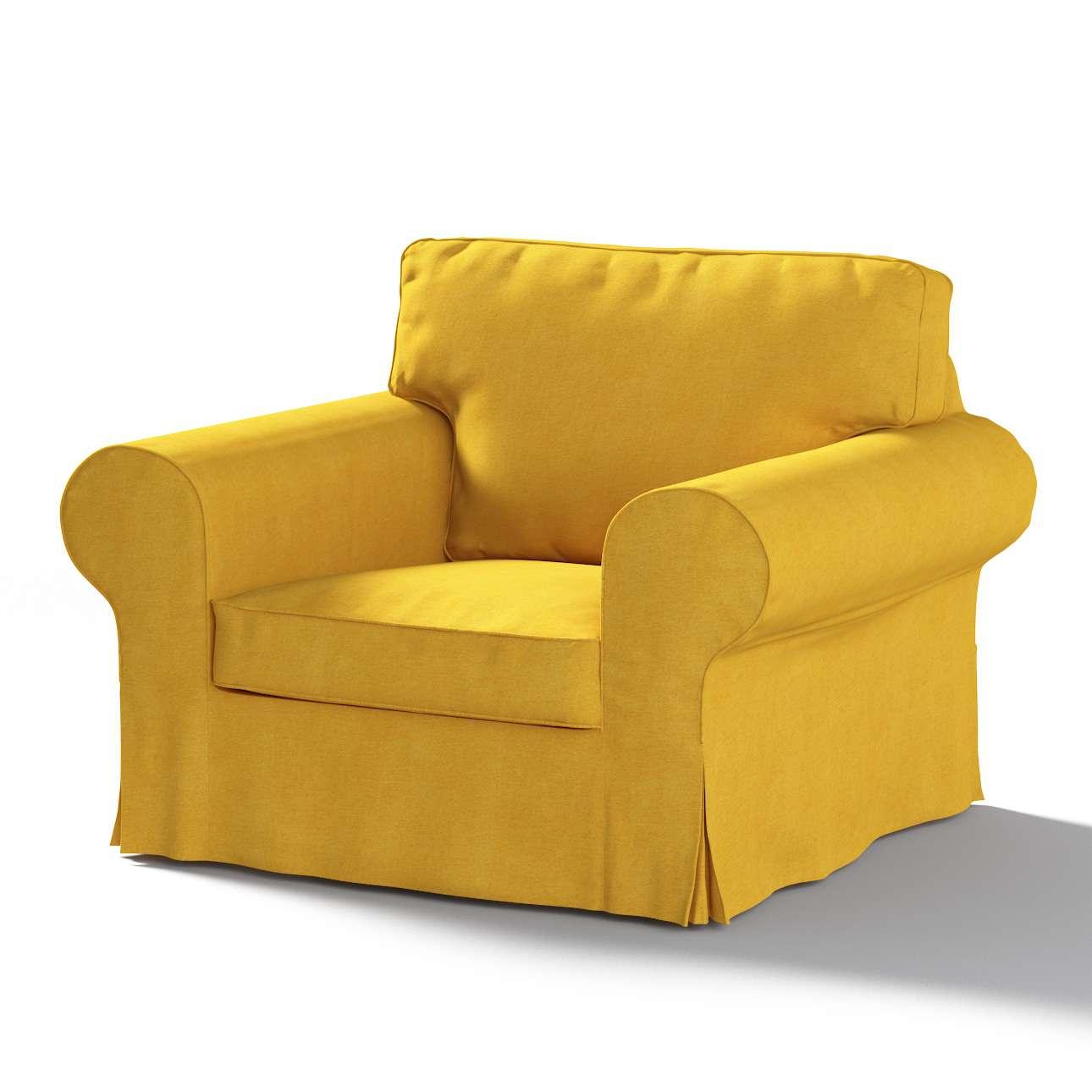 IKEA hoes voor Ektorp fauteuil van de collectie Etna, Stof: 705-04