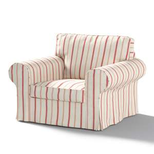 EKTORP fotelio užvalkalas Ektorp fotelio užvalkalas kolekcijoje Avinon, audinys: 129-15