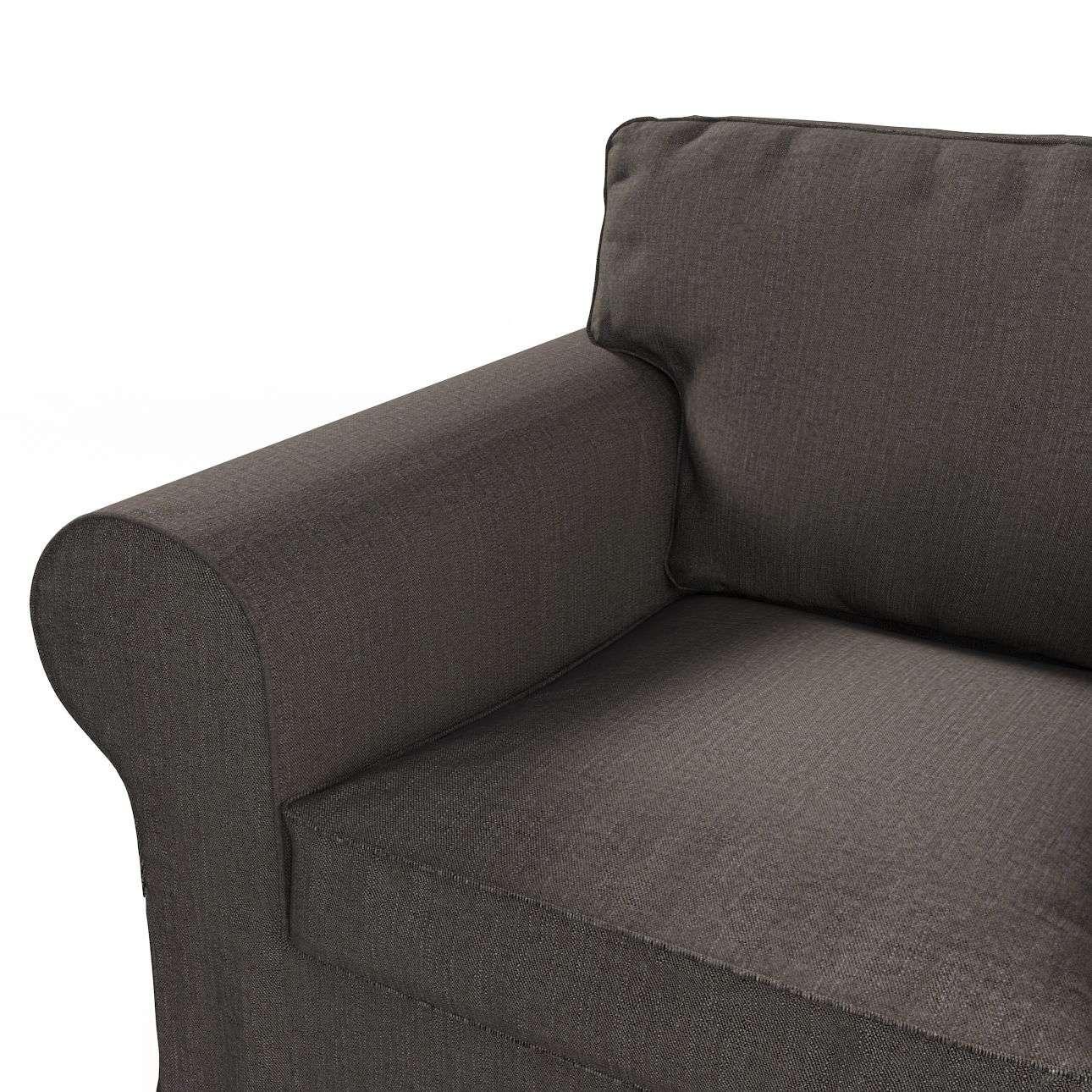 Pokrowiec na fotel Ektorp Fotel Ektorp w kolekcji Vintage, tkanina: 702-36