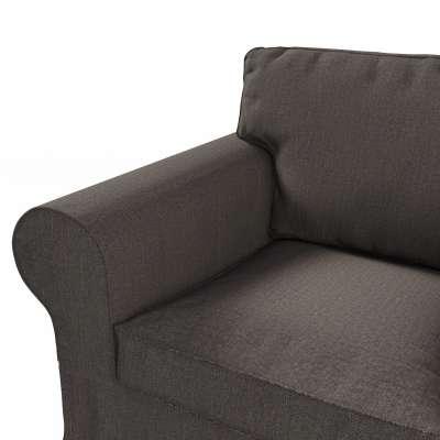 Pokrowiec na fotel Ektorp w kolekcji Etna, tkanina: 702-36