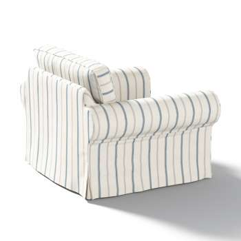 Ektorp armchair cover