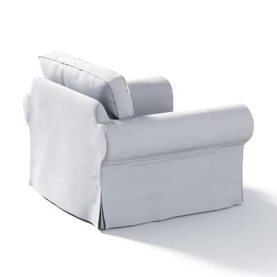 IKEA hoes voor Ektorp fauteuil van de collectie Velvet, Stof: 704-24