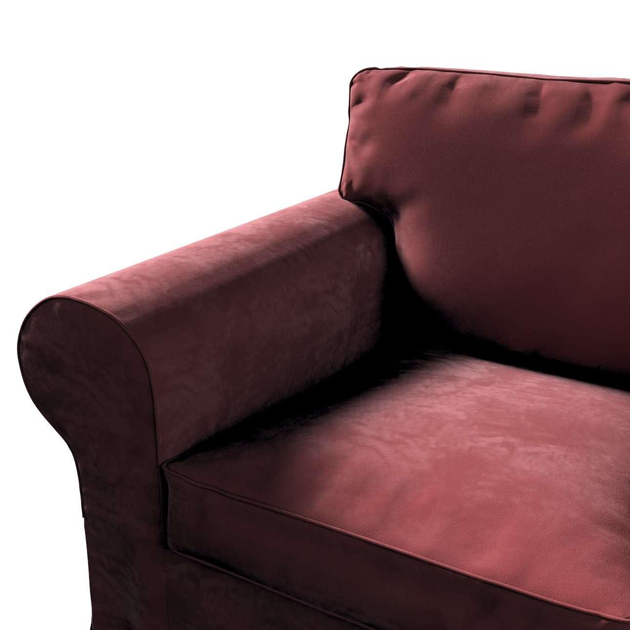 IKEA hoes voor Ektorp fauteuil van de collectie Velvet, Stof: 704-26