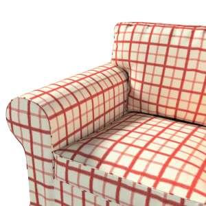 Potah na křeslo IKEA Ektorp kØeslo Ektorp v kolekci Avignon, látka: 131-15