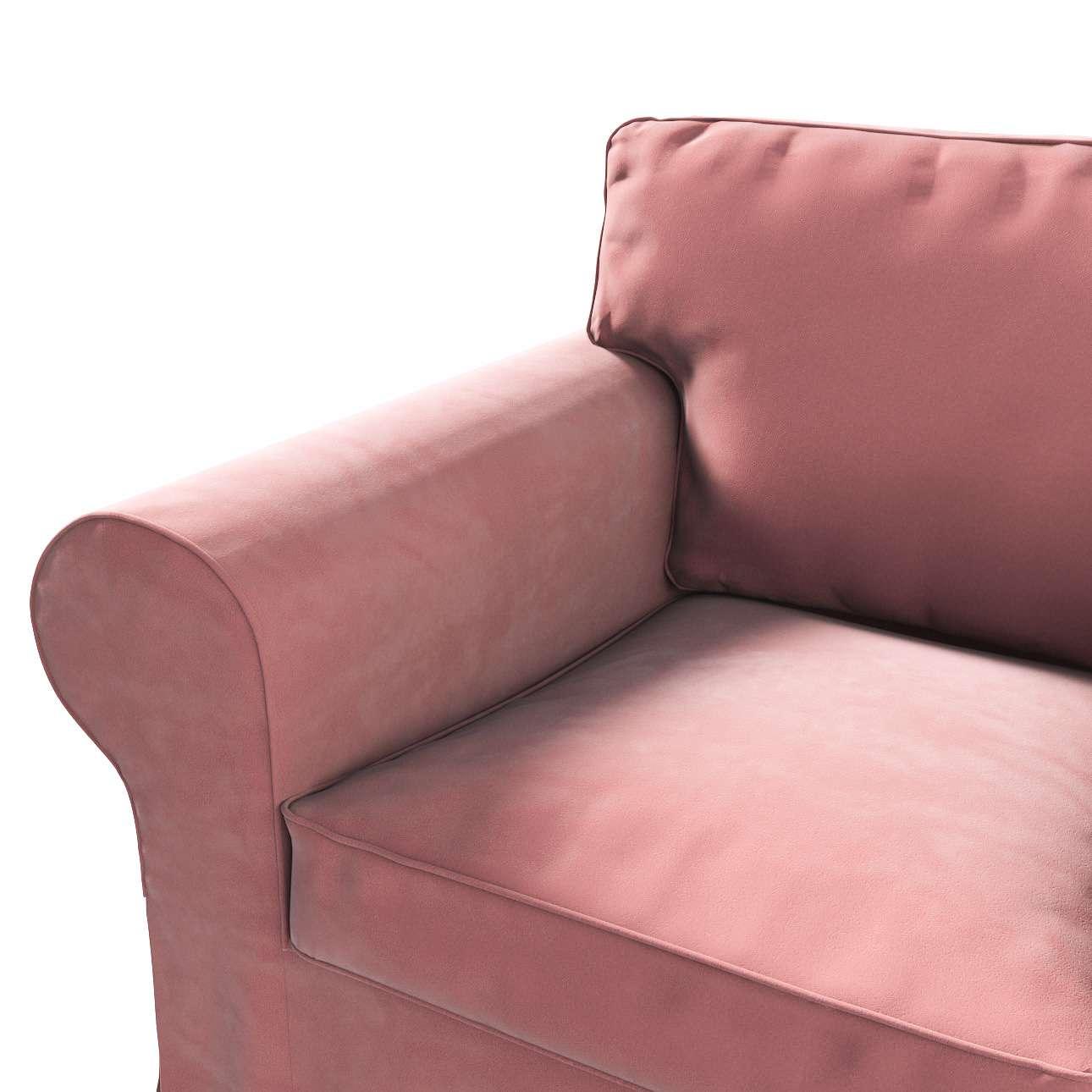 Ektorp Sesselbezug von der Kollektion Velvet, Stoff: 704-30