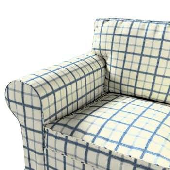 Ektorp Sesselbezug von der Kollektion Avinon, Stoff: 131-66
