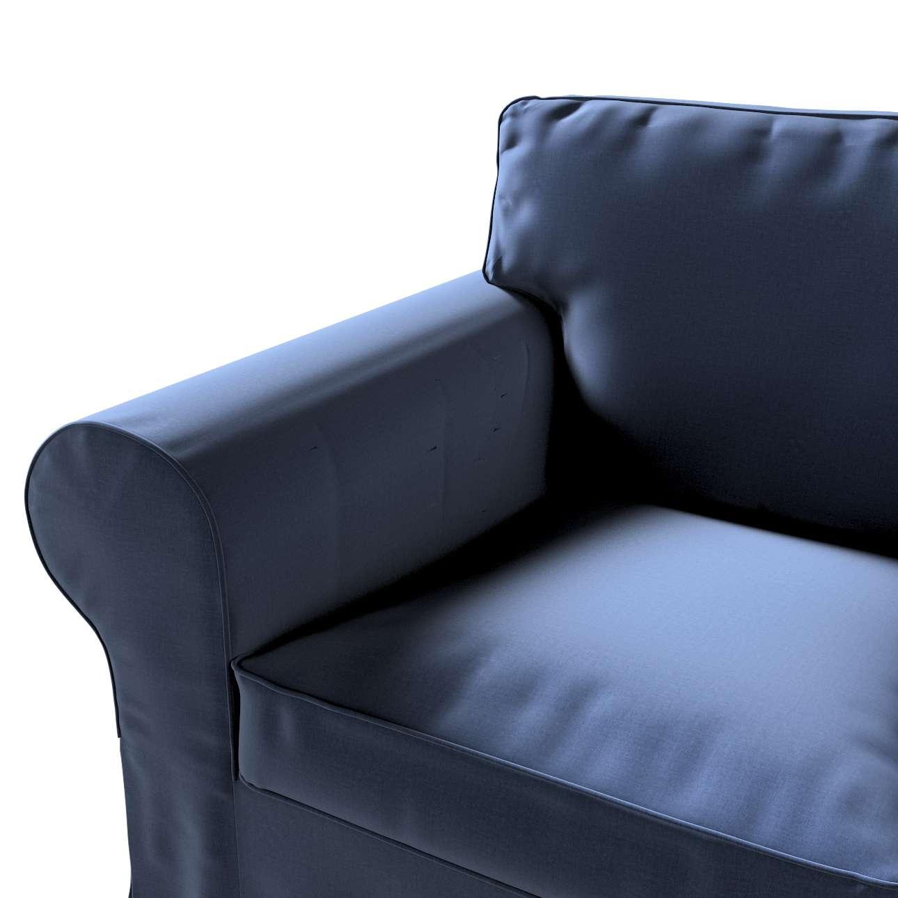 Bezug für Ektorp Sessel von der Kollektion Ingrid, Stoff: 705-39