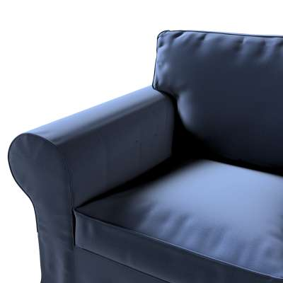 Pokrowiec na fotel Ektorp w kolekcji Ingrid, tkanina: 705-39