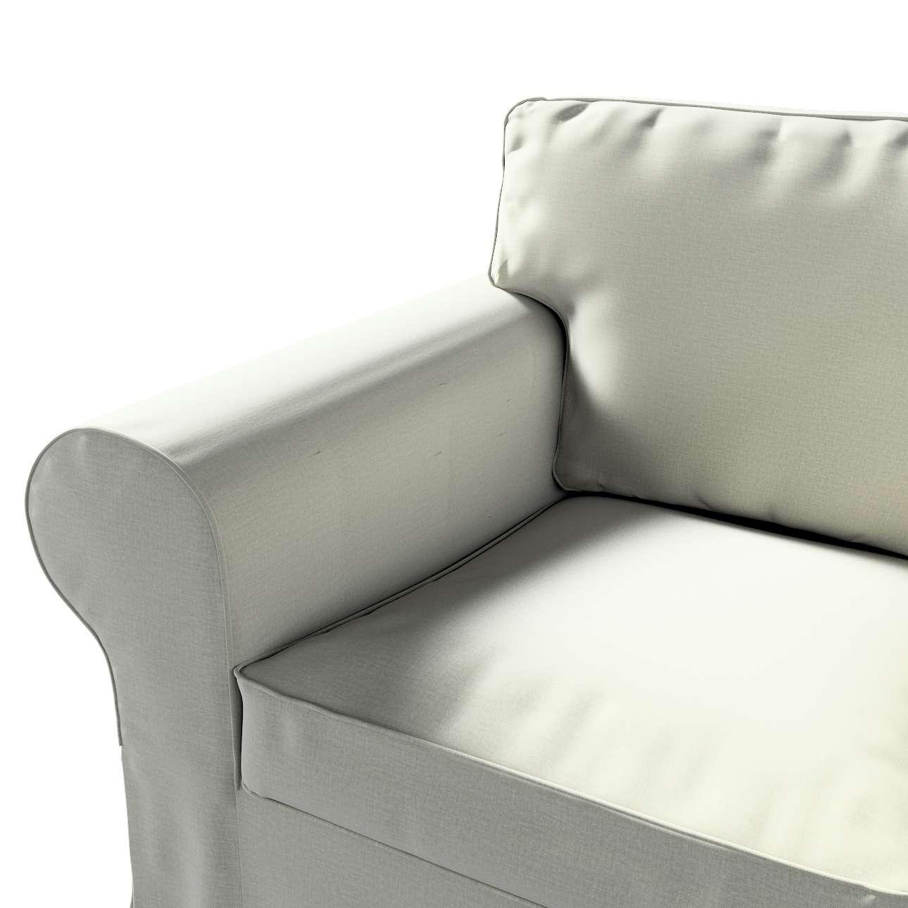 Pokrowiec na fotel Ektorp w kolekcji Ingrid, tkanina: 705-41