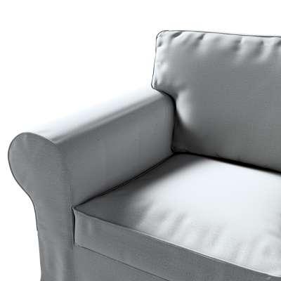 Pokrowiec na fotel Ektorp w kolekcji Ingrid, tkanina: 705-42