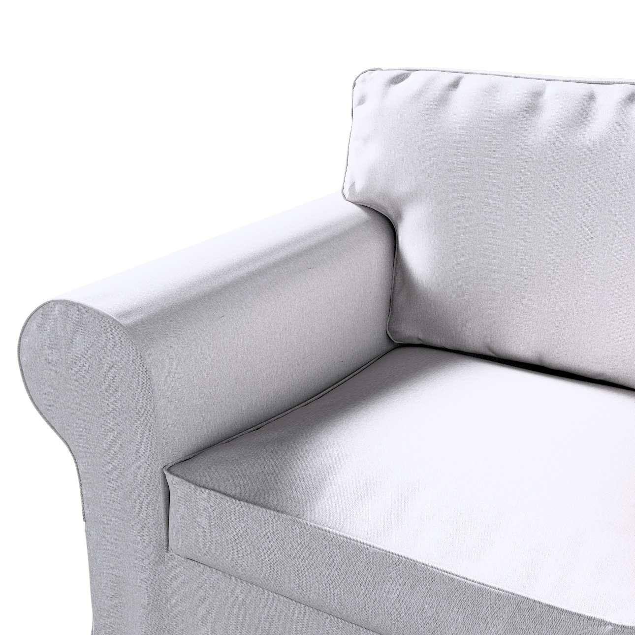 Bezug für Ektorp Sessel von der Kollektion Amsterdam, Stoff: 704-45