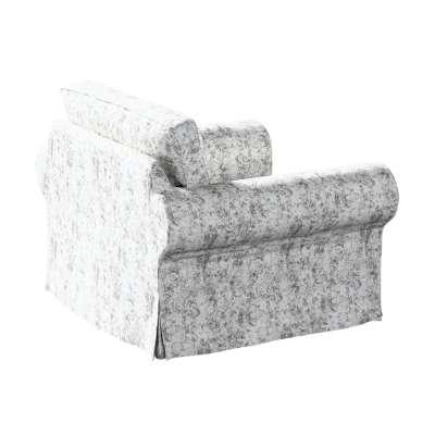 Bezug für Ektorp Sessel von der Kollektion Velvet, Stoff: 704-49