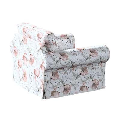 IKEA hoes voor Ektorp fauteuil van de collectie Velvet, Stof: 704-50