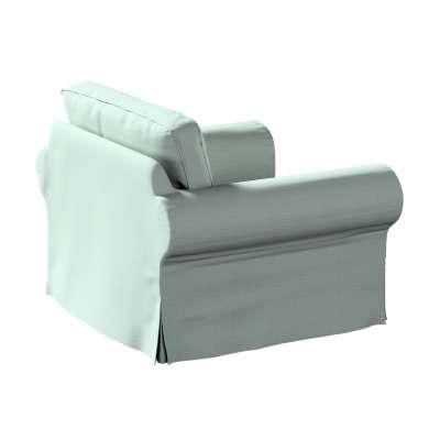 IKEA hoes voor Ektorp fauteuil van de collectie Living II, Stof: 160-86