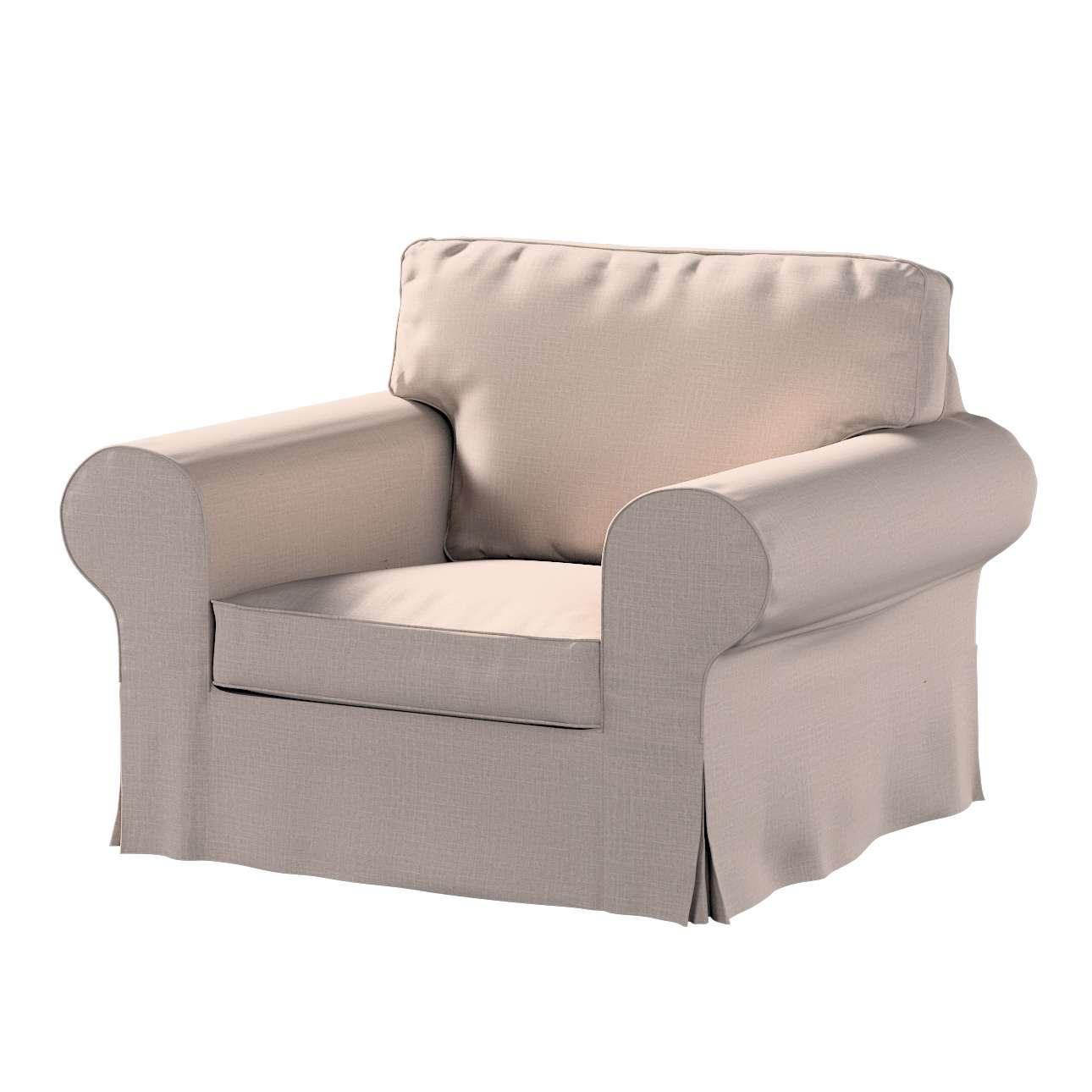 IKEA hoes voor Ektorp fauteuil van de collectie Living II, Stof: 160-85
