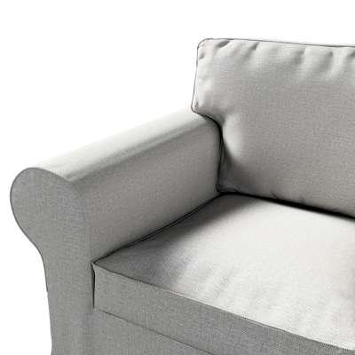 Pokrowiec na fotel Ektorp w kolekcji Living II, tkanina: 160-89