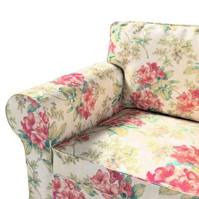 IKEA hoes voor Ektorp fauteuil van de collectie Londres , Stof: 143-40
