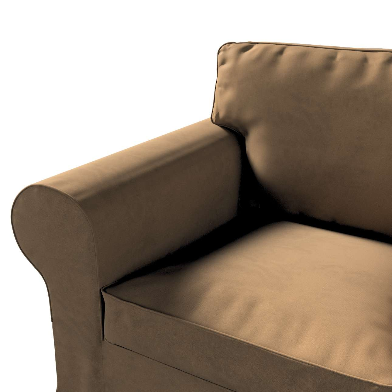IKEA hoes voor Ektorp fauteuil van de collectie Living II, Stof: 160-94