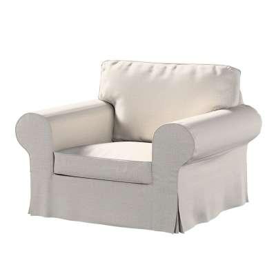IKEA hoes voor Ektorp fauteuil van de collectie Living II, Stof: 161-00