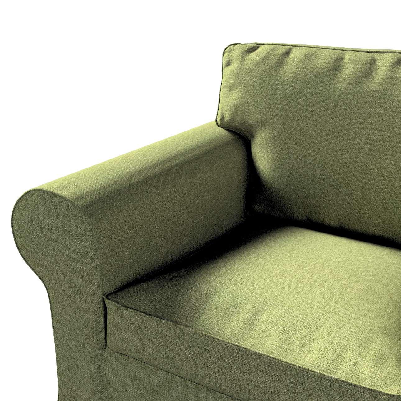 Bezug für Ektorp Sessel von der Kollektion Madrid, Stoff: 161-22