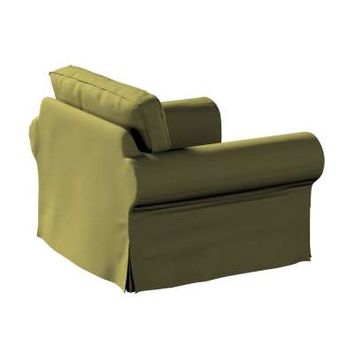 IKEA hoes voor Ektorp fauteuil van de collectie Etna, Stof: 161-26