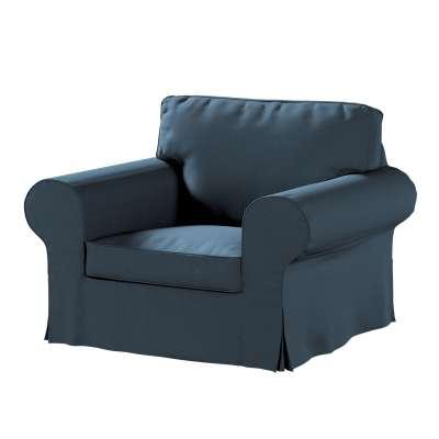IKEA hoes voor Ektorp fauteuil van de collectie Etna, Stof: 705-30