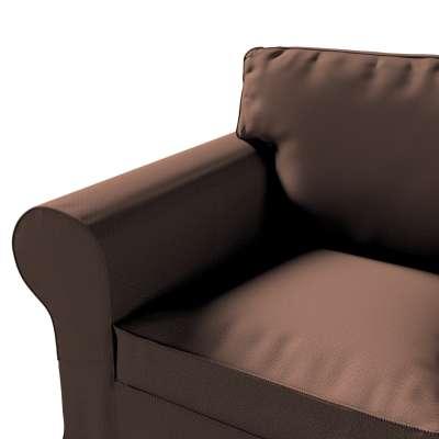 Pokrowiec na fotel Ektorp w kolekcji Bergen, tkanina: 161-73