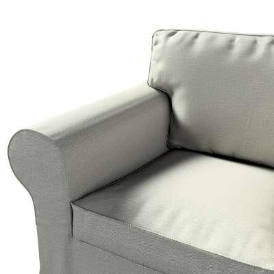 Pokrowiec na fotel Ektorp w kolekcji Bergen, tkanina: 161-83