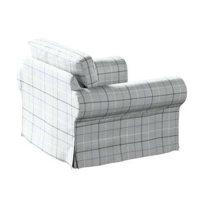 IKEA hoes voor Ektorp fauteuil van de collectie Edinburgh, Stof: 703-18