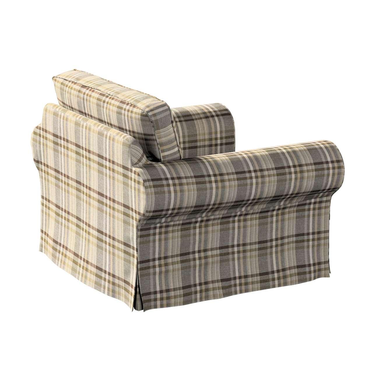 IKEA hoes voor Ektorp fauteuil van de collectie Edinburgh, Stof: 703-17