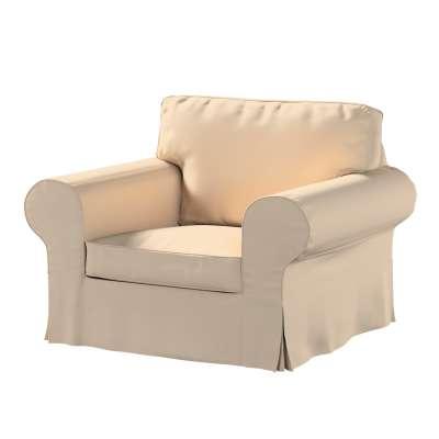 Bezug für Ektorp Sessel von der Kollektion Living, Stoff: 160-61