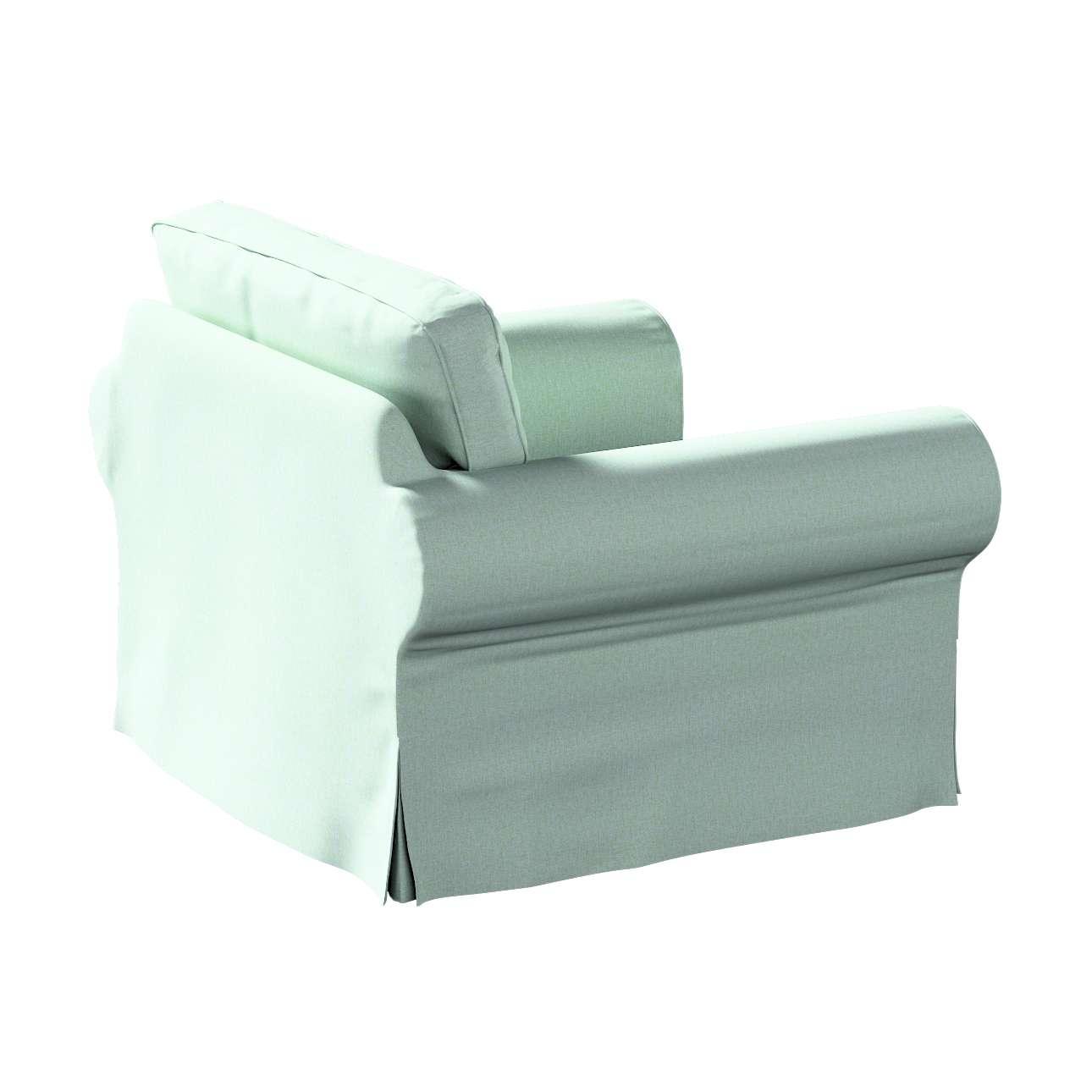 Bezug für Ektorp Sessel von der Kollektion Living, Stoff: 161-61