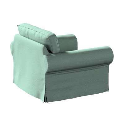 IKEA hoes voor Ektorp fauteuil van de collectie Madrid, Stof: 161-89
