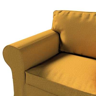 Pokrowiec na fotel Ektorp w kolekcji City, tkanina: 704-82