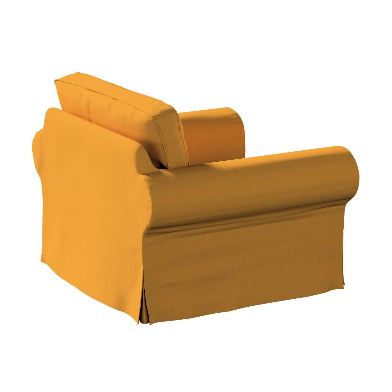 Bezug für Ektorp Sessel von der Kollektion Living, Stoff: 161-64