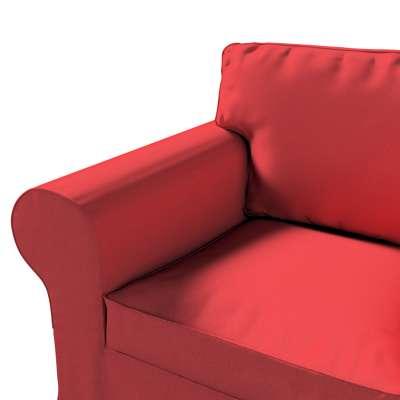 Pokrowiec na fotel Ektorp w kolekcji Living, tkanina: 161-56