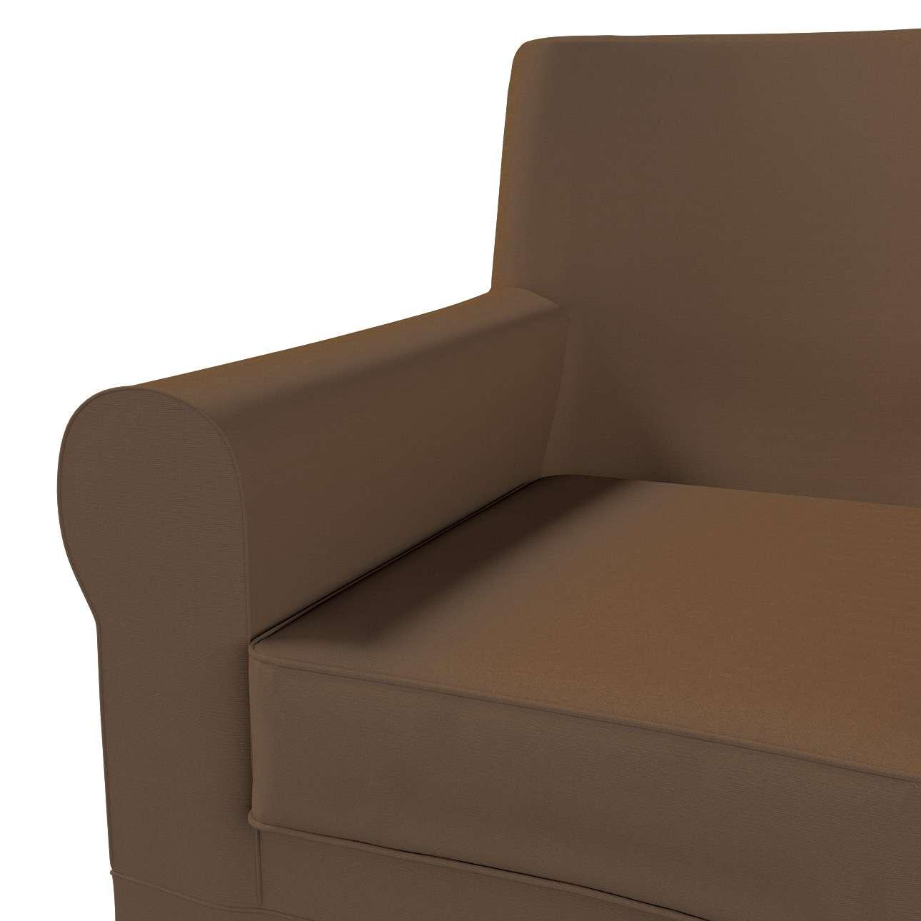 EKTORP JENNYLUND fotelio užvalkalas Ektorp Jennylund fotelio užvalkalas kolekcijoje Cotton Panama, audinys: 702-02