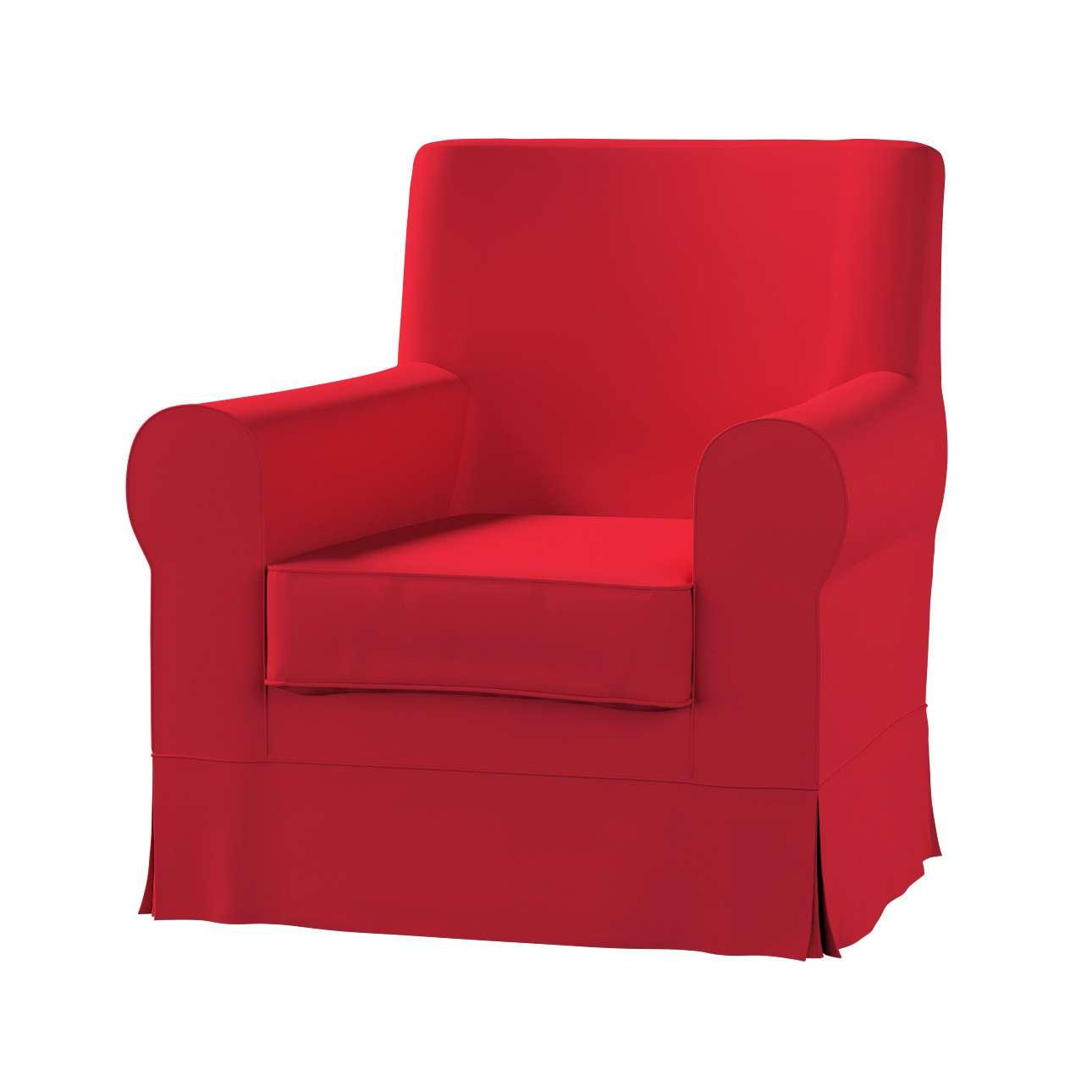 EKTORP JENNYLUND fotelio užvalkalas Ektorp Jennylund fotelio užvalkalas kolekcijoje Cotton Panama, audinys: 702-04