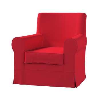 Pokrowiec na fotel Ektorp Jennylund Fotel Ektorp Jennylund w kolekcji Cotton Panama, tkanina: 702-04