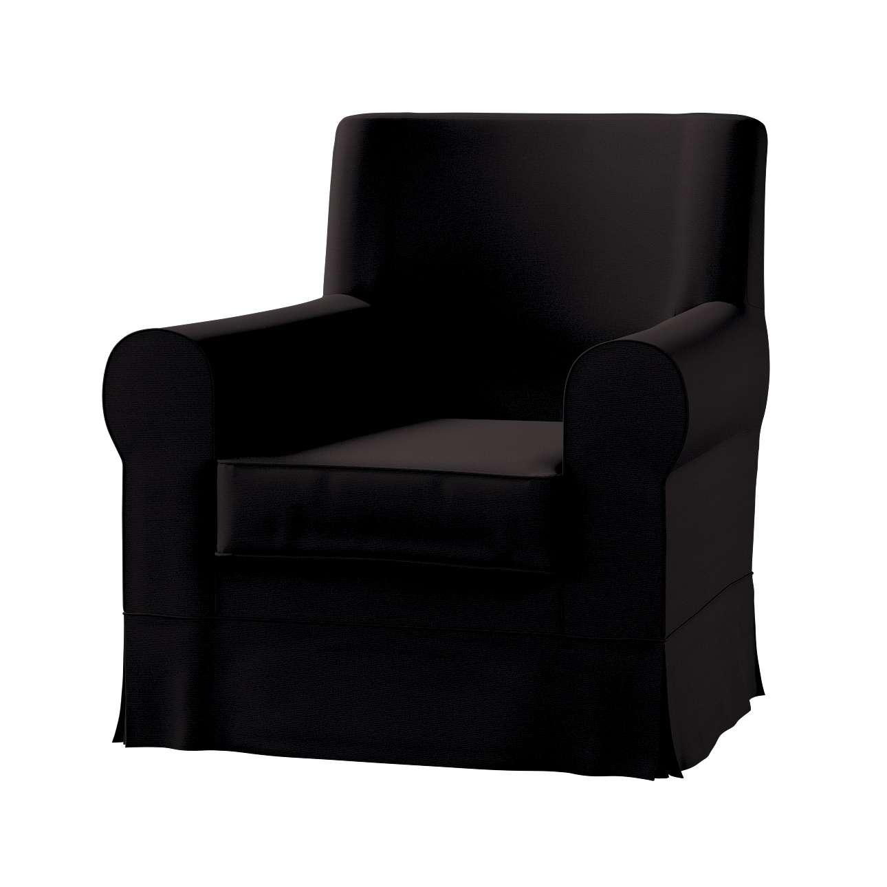 Pokrowiec na fotel Ektorp Jennylund Fotel Ektorp Jennylund w kolekcji Cotton Panama, tkanina: 702-09
