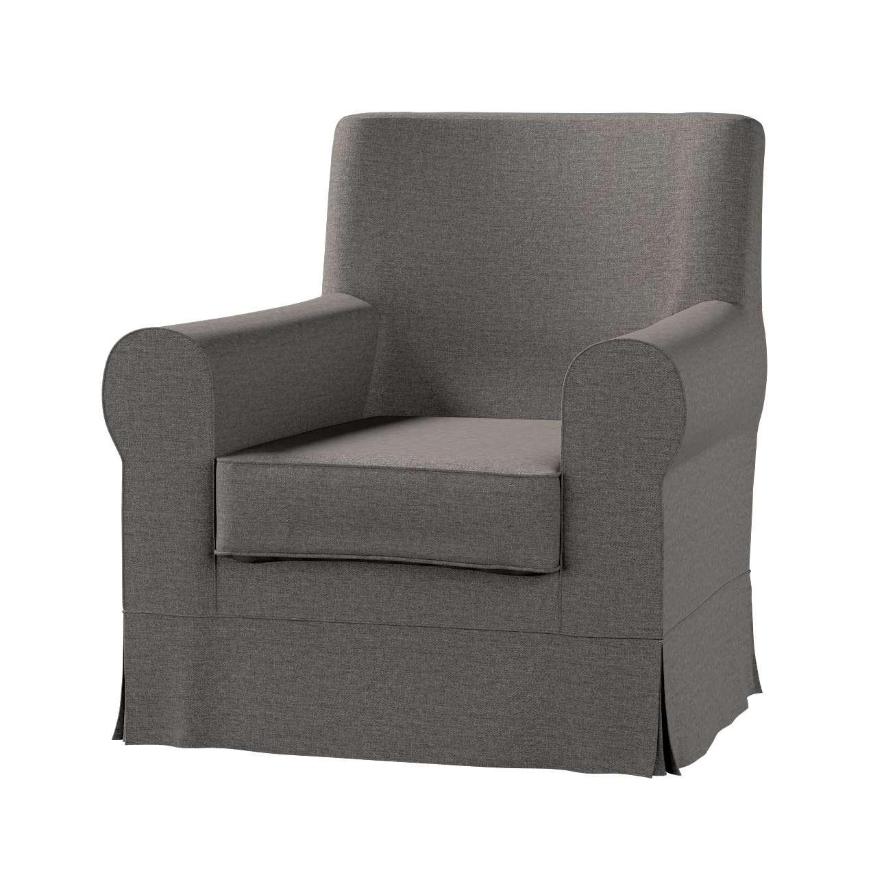 EKTORP JENNYLUND fotelio užvalkalas Ektorp Jennylund fotelio užvalkalas kolekcijoje Edinburgh , audinys: 115-77