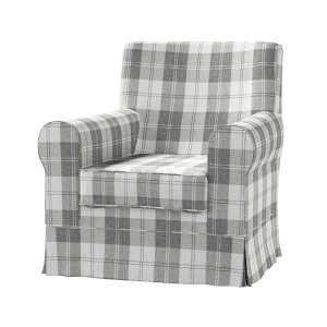 EKTORP JENNYLUND fotelio užvalkalas Ektorp Jennylund fotelio užvalkalas kolekcijoje Edinburgh , audinys: 115-79
