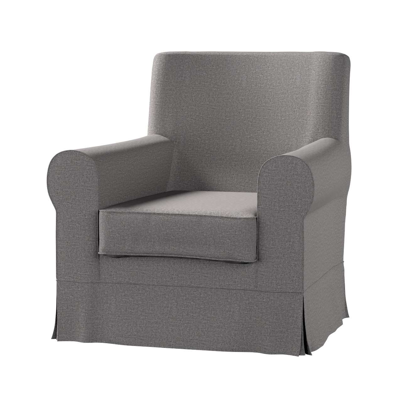 EKTORP JENNYLUND fotelio užvalkalas Ektorp Jennylund fotelio užvalkalas kolekcijoje Edinburgh , audinys: 115-81
