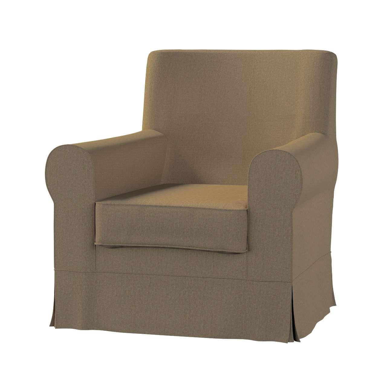EKTORP JENNYLUND fotelio užvalkalas Ektorp Jennylund fotelio užvalkalas kolekcijoje Chenille, audinys: 702-21