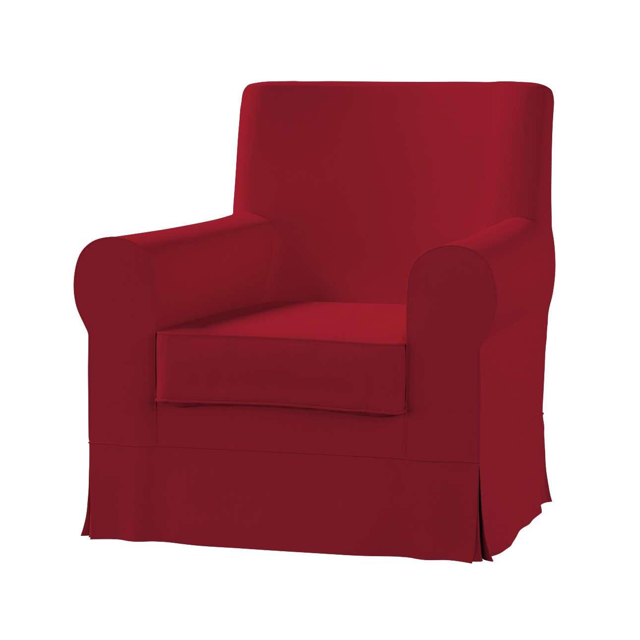 EKTORP JENNYLUND fotelio užvalkalas Ektorp Jennylund fotelio užvalkalas kolekcijoje Chenille, audinys: 702-24
