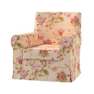 EKTORP JENNYLUND fotelio užvalkalas Ektorp Jennylund fotelio užvalkalas kolekcijoje Londres, audinys: 123-05