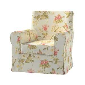 EKTORP JENNYLUND fotelio užvalkalas Ektorp Jennylund fotelio užvalkalas kolekcijoje Londres, audinys: 123-65