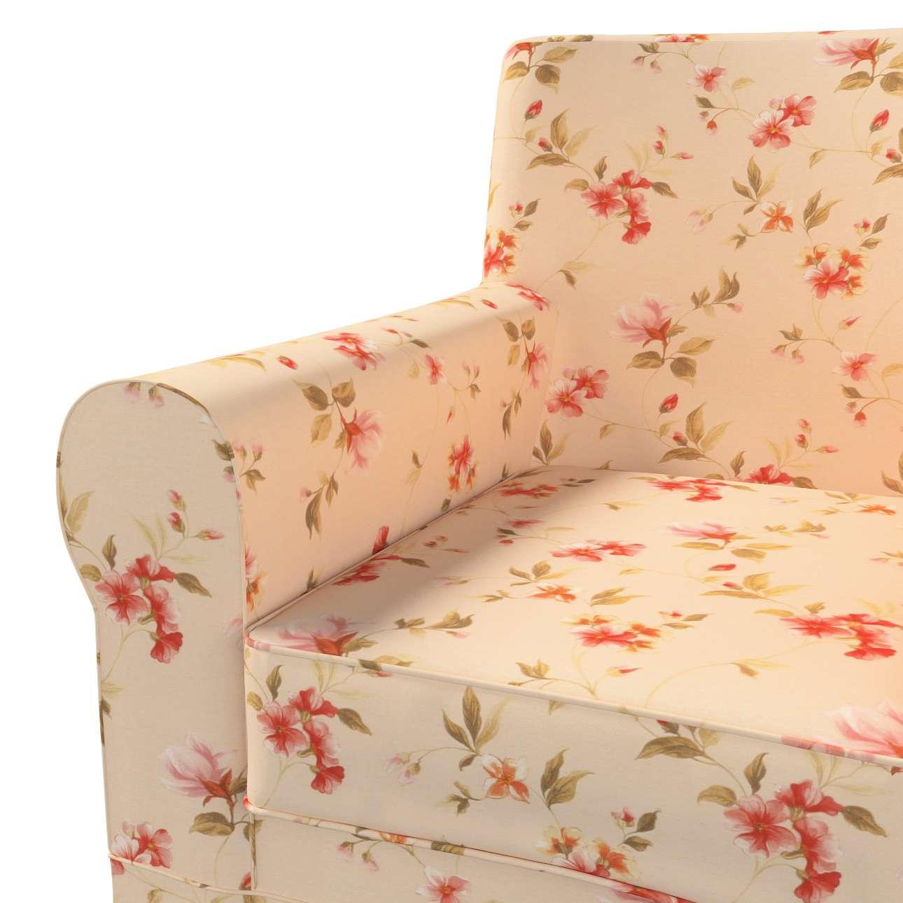 Ektorp Jennylund Sesselbezug von der Kollektion Londres, Stoff: 124-05